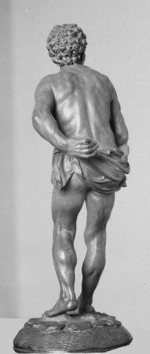 David Heschler, Africano, 1626-67